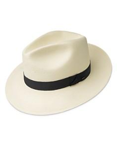 Bailey of Hollywood - Blackburn Wide Brim Shantung Hat