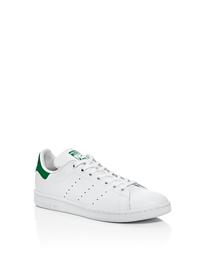 Adidas Unisex Stan Smith Lace Up Sneakers - Big Kid