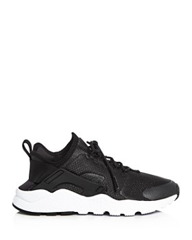 Nike - Women's Air Huarache Run Ultra Lace Up Sneakers