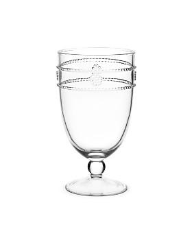Juliska - Isabella Acrylic Goblet