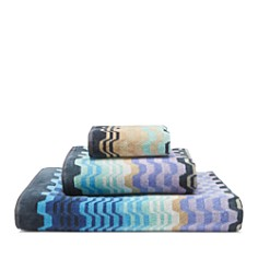 Missoni - Lara Towels