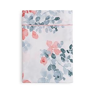 Anne de Solene Poesies Flat Sheet, Queen