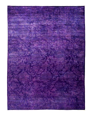 Solo Rugs Vibrance Area Rug, 9'1 x 12'1