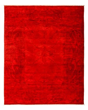 Solo Rugs Vibrance Area Rug, 6'2 x 8'7