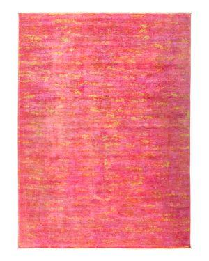 Solo Rugs Vibrance Area Rug, 8'9 x 11'9