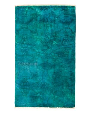 Solo Rugs Vibrance Area Rug, 3'2 x 5'2