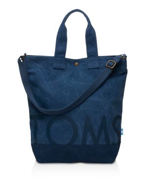 Toms Compass Tote