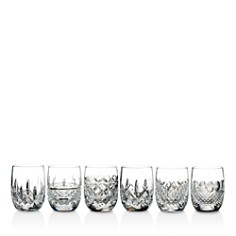 Waterford Lismore Connoisseur Heritage Rounded Tumbler, Set of 6 - Bloomingdale's_0