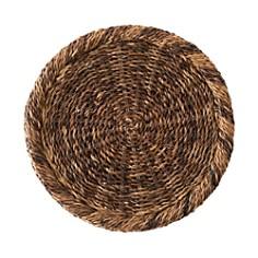 Juliska Rustic Rope Natural Charger - Bloomingdale's_0