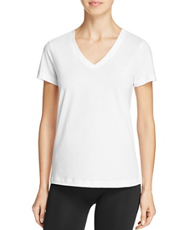 Ralph Lauren - Essentials Short Sleeve V-Neck Tee