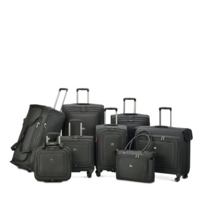 Cruise Soft Expandable Carry On Spinner