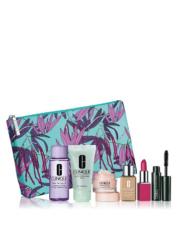 $Gift with any $28 Clinique purchase! - Bloomingdale's