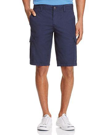 e0c4c042c BOSS Schwinn Regular Fit Cargo Shorts | Bloomingdale's
