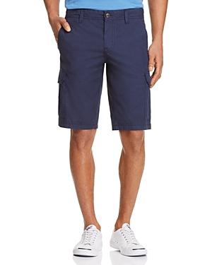 Boss Orange Schwinn Regular Fit Cargo Shorts