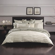 Donna Karan Tidal Bedding Collection - Bloomingdale's_0