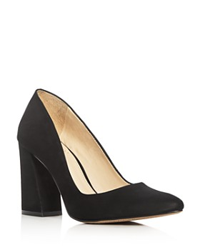VINCE CAMUTO - Women's Talise Pointed Toe Pumps