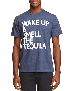 Chaser Wake Up Tequila Graphic Tee