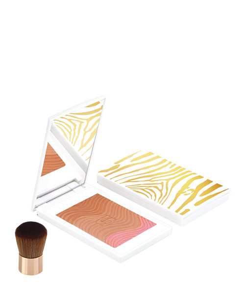 Sisley-Paris - Phyto-Touche Sun Glow Powder Trio