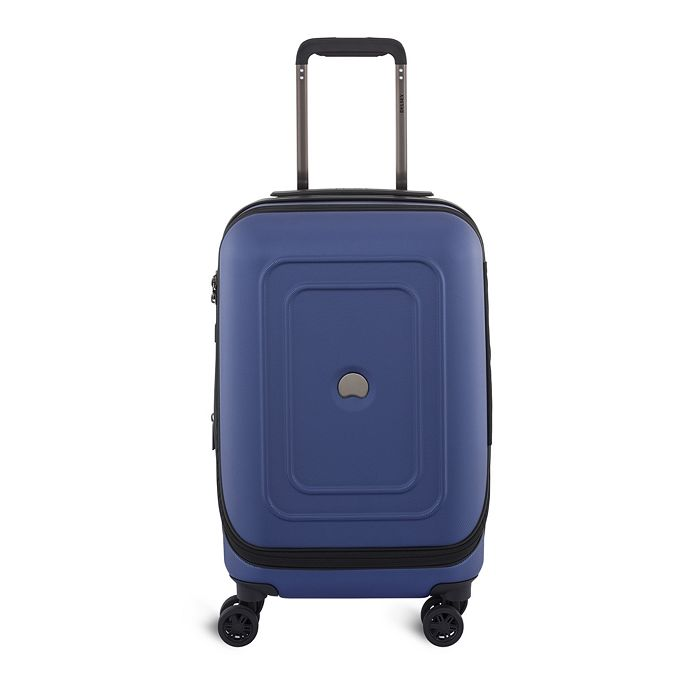 "Delsey - Cruise 19"" Expandable Carry-On Spinner"