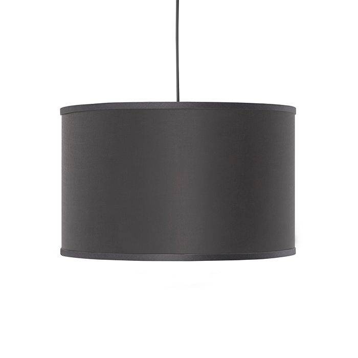 Oilo - Large Cylinder Pendant Lamp