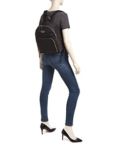 kate spade new york - Watson Lane Hartley Nylon Backpack