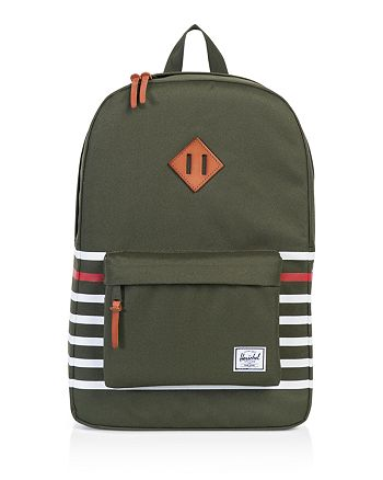 c8a31dc2d41 Herschel Supply Co. - Offset Collection Heritage Backpack