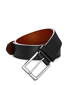 Shinola - Men's Lightning Bolt Keeper Belt