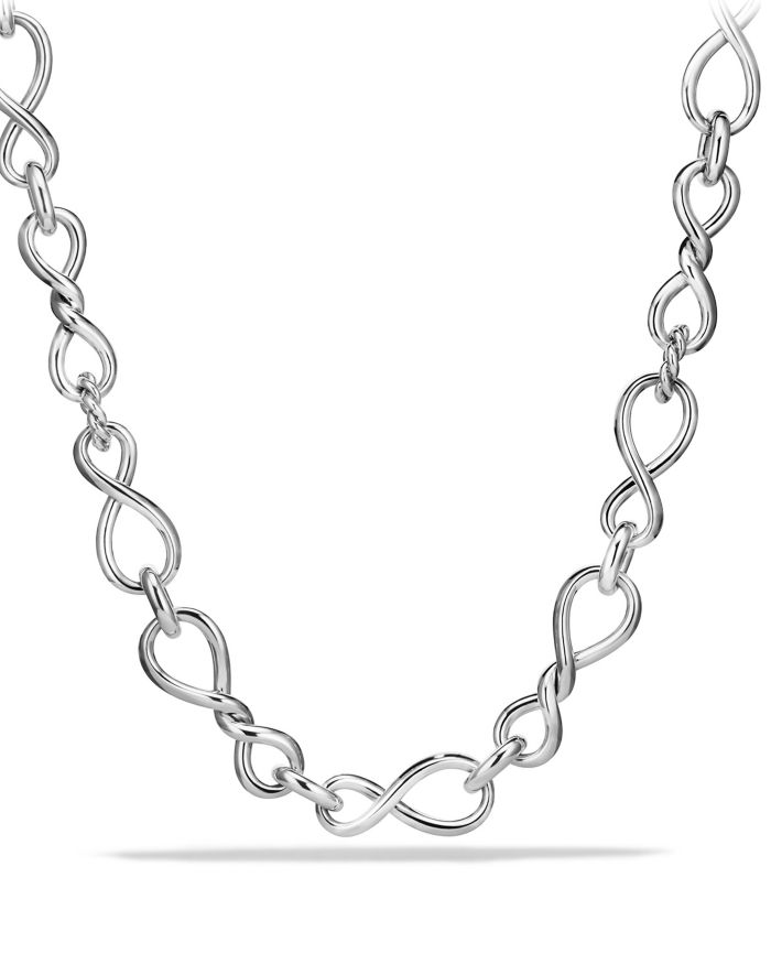 David Yurman Continuance Large Chain Necklace    Bloomingdale's