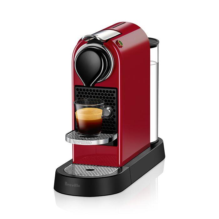 Nespresso - CitiZ Single by Breville