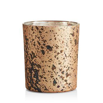 Illume - Copper Rose Narrative Magestic Glass Candle