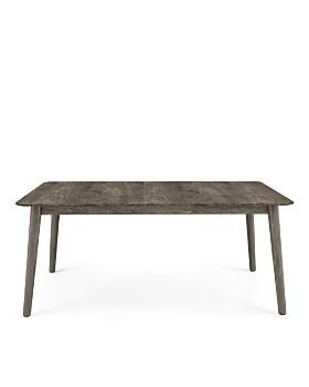 Huppé - Elda Extension Dining Table