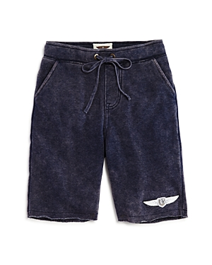 Butter Boys' Fleece Shorts - Big Kid