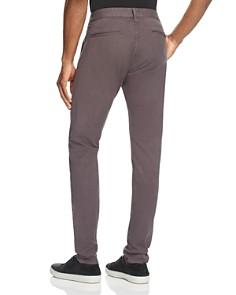 rag & bone - Fit 2 Super Slim Fit Chino Pants