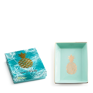 Rosanna Pineapple Trinket Tray