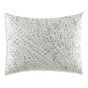 Vera Wang Dragonfly Wing King Sham