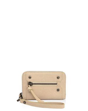 Botkier Logan Zip Small Leather Wallet 2525894