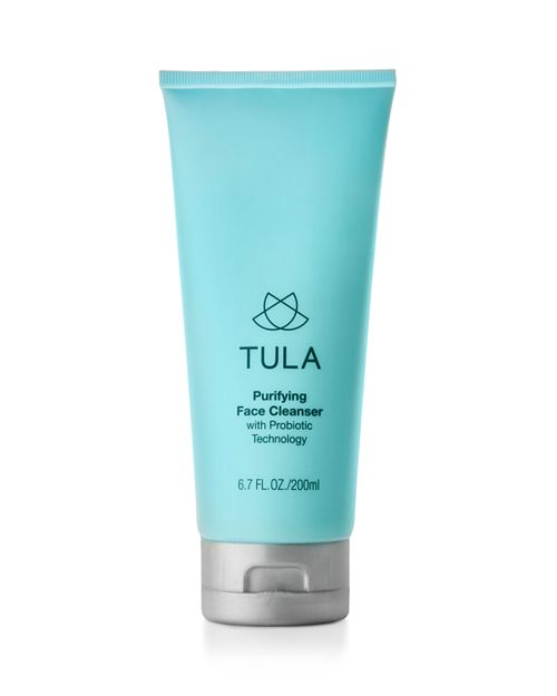 TULA - Purifying Face Cleanser