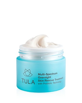 TULA - Multi-Spectrum Overnight Skin Rescue Treatment