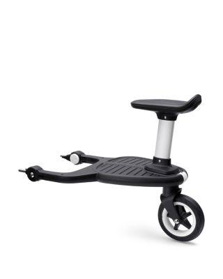Donkey & Buffalo Comfort Wheeled Board Adapter 2017