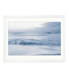 Bloomingdale's Artisan Collection - Shore Break Wall Art