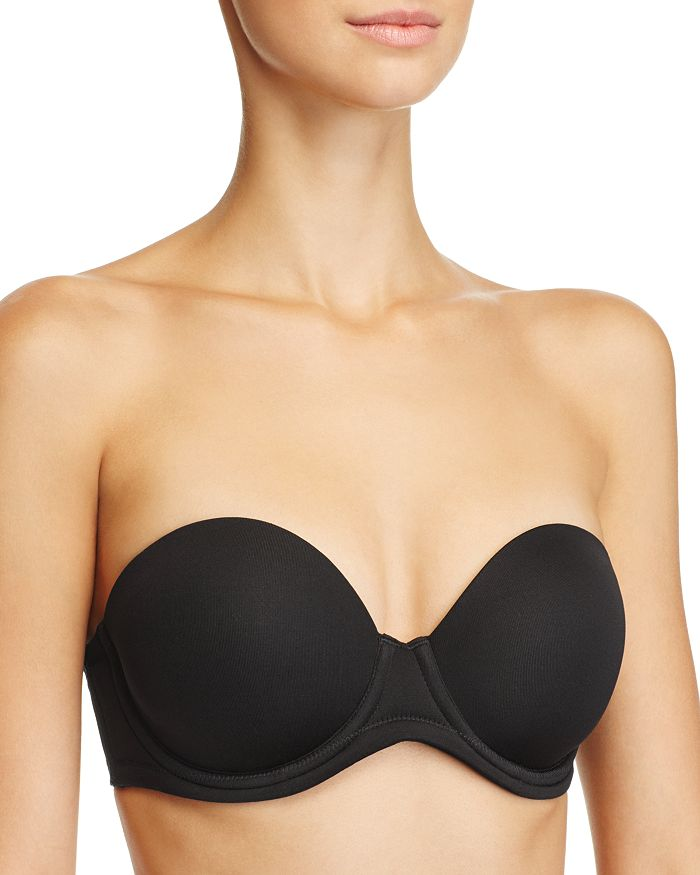d8fa1ea405940 Wacoal - Red Carpet Strapless Full Bust Underwire Bra