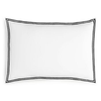 Hudson Park Collection - Italian Percale Standard Sham - 100% Exclusive