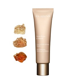 Clarins - Pore-Perfecting Mattifying Foundation