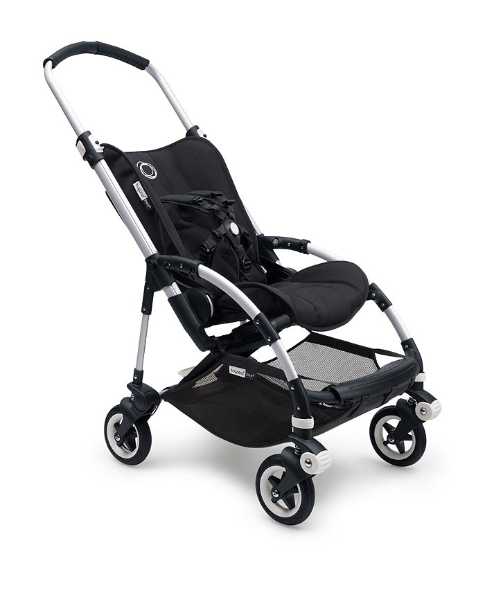 Bugaboo - Bee5 Stroller Base & Accessories