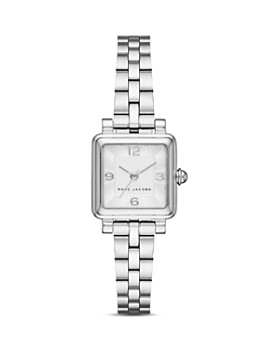 MARC JACOBS - Vic Watch, 20mm x 20mm
