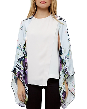 Ted Baker Enchantment Cape Scarf