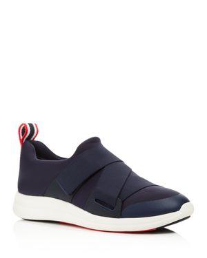 Tory Sport Neoprene Slip-On Sneakers