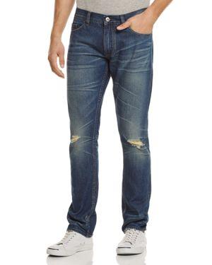 Blanknyc Slim Fit Jeans in Chicks Dig Blue
