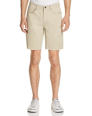 Blanknyc Slim Fit Cutoff Shorts