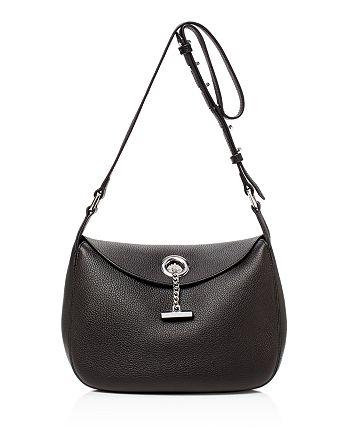 Botkier Waverly Leather Shoulder Bag